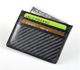 Business card case credit card cases carbonfiber clcarbonlife carbon fiber card case cl carbonlife click to enlarge colourmoves