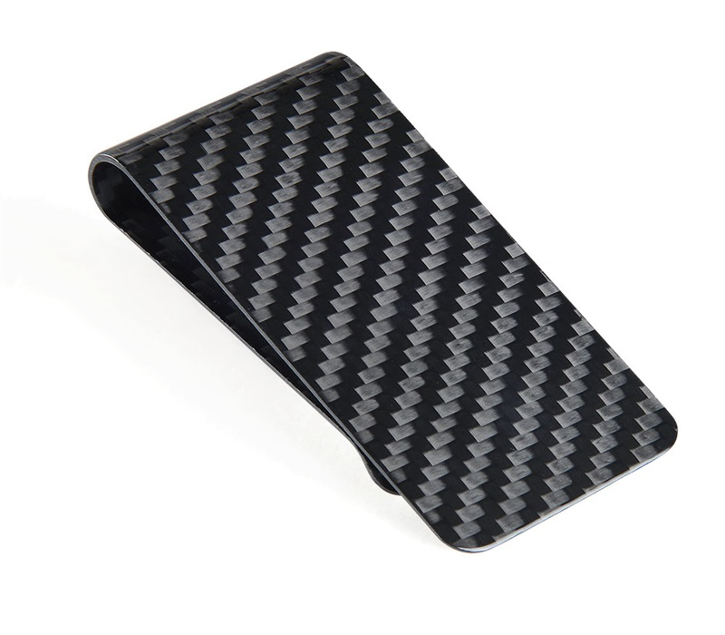 Money Clips Wallet Carbon Fiber Material CL CARBONLIFE