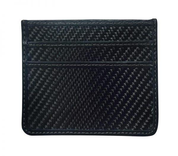 Carbon Fiber Card Case