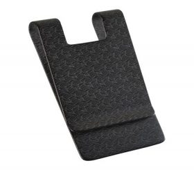 matte-pattern-carbon-fiber-money-clip-front