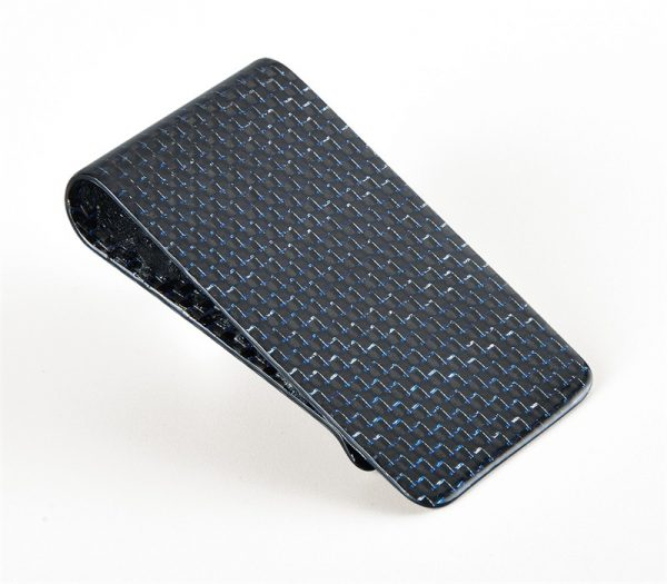 glossy-blue-carbon-fiber-money-clip-back