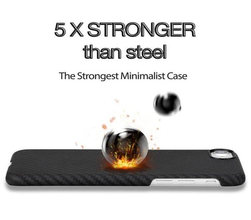 aramid-case-iPhone8-5-times-stronger-than-steel-black-grey-twill