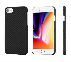 iphone8 carbon fiber phone case