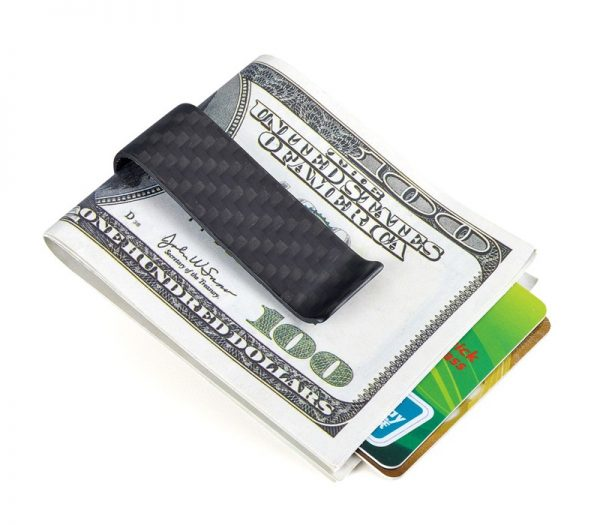 small-size-matt-black-money-clip