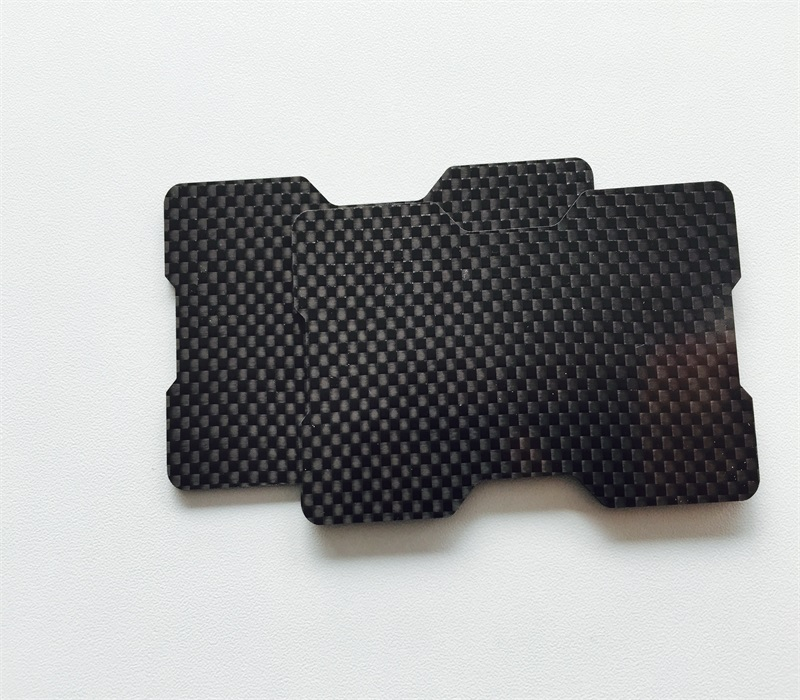 two_groove_carbon_card_holder_plates